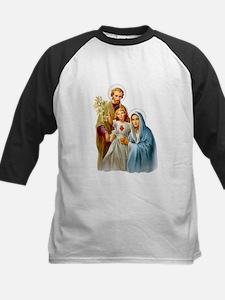 The Holy Family (Style 2) Baseball Jersey