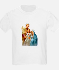 The Holy Family (Style 2) T-Shirt