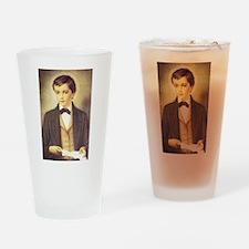 St. Dominic Savio Drinking Glass
