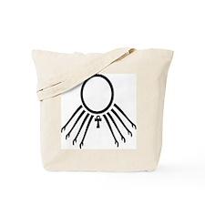 Ankh Tote Bag