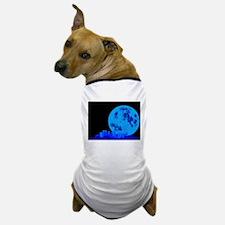 Blue City Dog T-Shirt