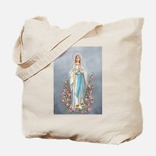 Blessed Virgin Mary 02 Tote Bag