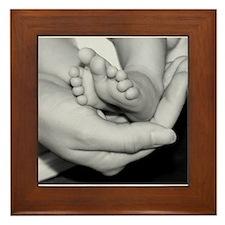 Mother's Love Framed Tile