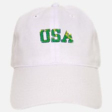 USA Baseball Baseball Baseball Cap