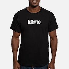 Light Reverse Cowgirl T-Shirt