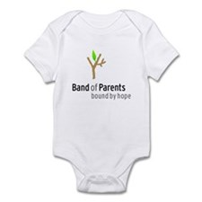 BoP Logo Infant Bodysuit