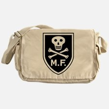 Mike Force Messenger Bag