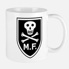 Mike Force Mug