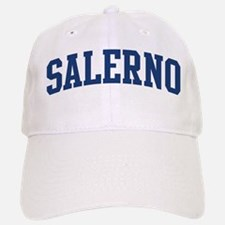 SALERNO design (blue) Baseball Baseball Cap