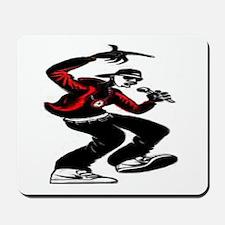 Rapper Mousepad