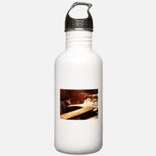 Fretboard Water Bottle