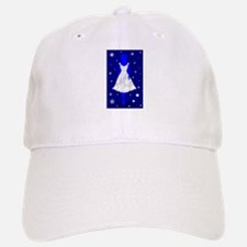 Snow Queen Baseball Baseball Cap