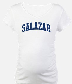 SALAZAR design (blue) Shirt