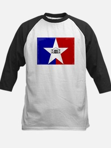 San Antonio City Flag Baseball Jersey