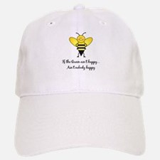 If The Queen Ain't Happy Baseball Baseball Cap