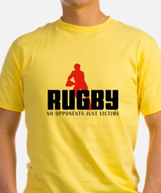 Rugby Ash Grey T-Shirt