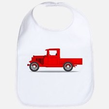 Early Pickup Truck Bib