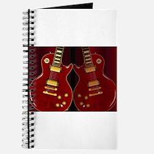 Classic Guitar Reflections Journal