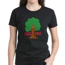Earth Day : Tree Hugger, Hug me! Tee