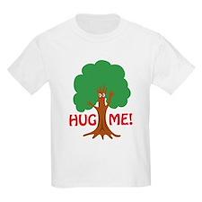 Earth Day : Tree Hugger, Hug me! T-Shirt