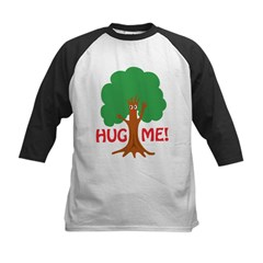 Earth Day : Tree Hugger, Hug me! Tee