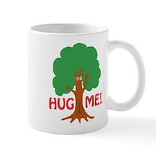 Earth Day : Tree Hugger, Hug me! Mug