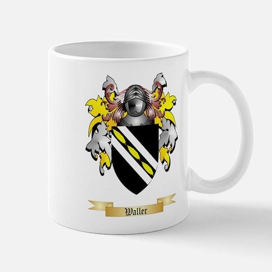 Waller Mug