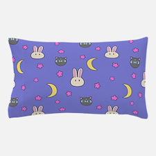 Funny Chibi Pillow Case