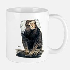 Marmoset Monkey Mug