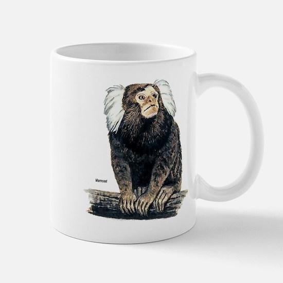 Marmoset Monkey Mug