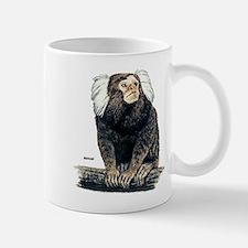 Marmoset Monkey Small Mugs