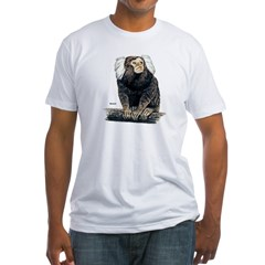Marmoset Monkey (Front) Shirt