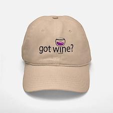got wine? Hat
