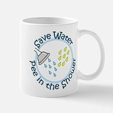 Save Water! Mugs