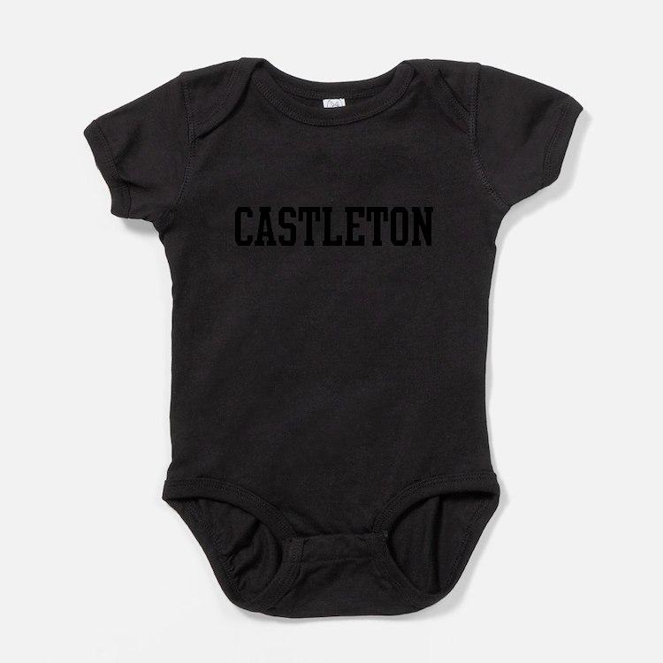 Cute Mst3k Baby Bodysuit