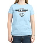 My Kid is Inmate of the Month Women's Light T-Shir