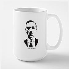 H.P. Lovecraft Mugs