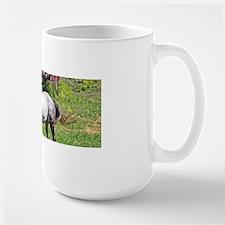 Horse in Avon Mug