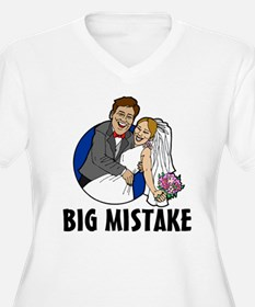 Big Mistake T-Shirt
