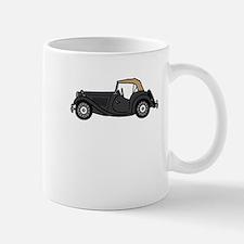 MGTD Black Mug
