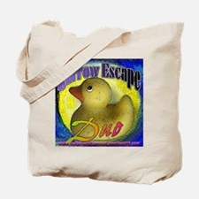 Cute Duckys Tote Bag