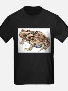 Toad Ash Grey T-Shirt