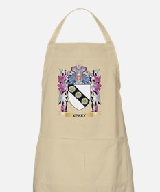 Carey Coat of Arms (Family Crest) Apron