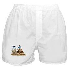 Takes 2 to Tango Boxer Shorts