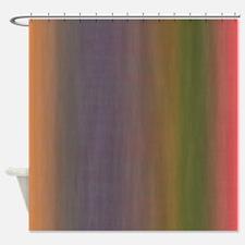 Tonal Beauty Shower Curtain