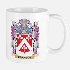 Carmody Coat of Arms (Family Crest) Mugs