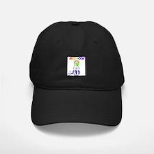 Rainbow Kitty *ME-OW* - Baseball Hat
