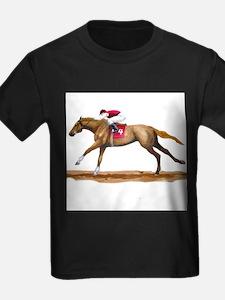 Racing Horse, Sorrel T