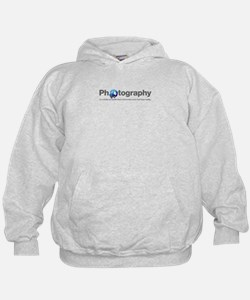 hotography is a reality so subtle that Hoodie