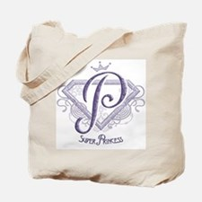 """""""SuperPrincess"""" Tote Bag"""